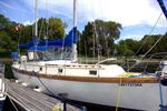 Gulfstar 41 CC Ketch Boat for Sale