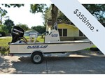 Flats Cat Flats Cat 19 Boat for Sale