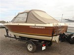 Thunder Craft Boats 20 Bowrider Boat for Sale