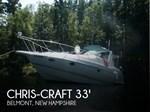 Chris-Craft 1996