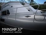 Mainship 37 Motoryacht 1996