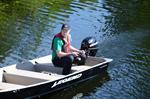 Legend Utility Boat 14 ULTRALITE PACKAGE Boat for Sale
