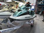 Sea-doo GTX RFI Boat for Sale