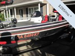 Skeeter ZX 225 Pro Boat for Sale