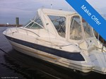 Cruisers 340 Express Boat for Sale