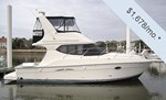 Silverton 36C Convertible Motoryacht Boat for Sale