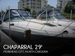 Chaparral 290 Signature 2007