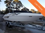 Larson 226 Senza Boat for Sale