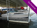 Sea Ray Sundancer SRV 300 Boat for Sale