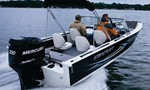 Starcraft 186 Expedition Sport Boat for Sale