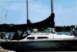 C&C Yachts Limited C&C 32 1982