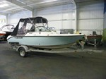 Century Boats 1850 Dual Console Boat for Sale