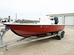 Blazer Bay 2200 2002