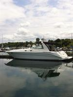 Searay 400 Sundancer Boat for Sale