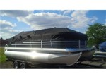 Starcraft Stardeck 216 Cruise (Black) Boat for Sale