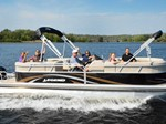 Legend Lounger Boat for Sale