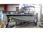 Starcraft Explorer 160 Boat for Sale