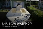 Shallow Water 201 Pro Angler 2007