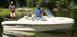 Triumph Boats 186 SPORTSMAN FISH & SKI - This boat triumphs a... 2017