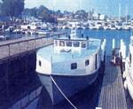 Steel Commercial Fishing Vessel Commercial Fishing Vessel 1980