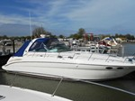 Sea Ray 380 SUNDANCER Boat for Sale