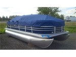 Starcraft Stardeck 216 Cruise (Blue) Boat for Sale