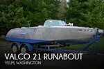 Valco 21 Runabout 1953