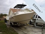 Sea Fox 23 Center Console Boat for Sale