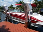 CROWNLINE 252 EX Boat for Sale