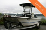 Twin Vee 19 Bay Cat Boat for Sale