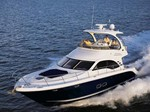 Sea Ray 520 Sedan Bridge 2013