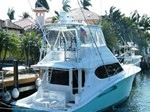 Hatteras 54 Convertible Boat for Sale