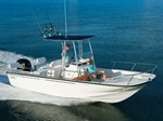 Boston Whaler 210 Montauk Boat for Sale