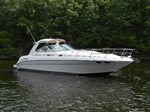 Sea Ray 41 SUNDANCER Boat for Sale