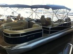 Harris FloteBote Grand Mariner SL 250 2012