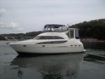 Meridian 408 Motor yacht Boat for Sale