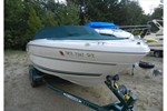 Sea Ray 210 Bow Rider Boat for Sale