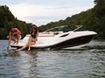 Sea Ray 210 SLX 2013