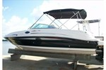 Sea Ray 240 Sundeck Boat for Sale