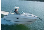 Sea Ray 260 Sundancer 2013