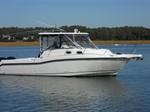Boston Whaler 305 Conquest 2007