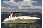 Sea Ray 280 Sundancer 2007