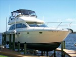 Meridian 411 Sedan Bridge Boat for Sale
