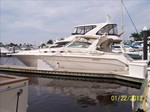 Sea Ray 44 Sundancer Boat for Sale