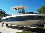 Boston Whaler 25 Outrage 2011