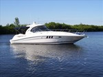 Sea Ray 40 Sundancer Boat for Sale