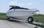 Crownline 288 BOW RIDER Boat for Sale