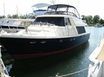 Meridian 490 Pilot House Boat for Sale