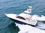 Cabo Yachts 44 Hardtop Express 2012