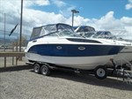 Bayliner 255 Cruiser 2011